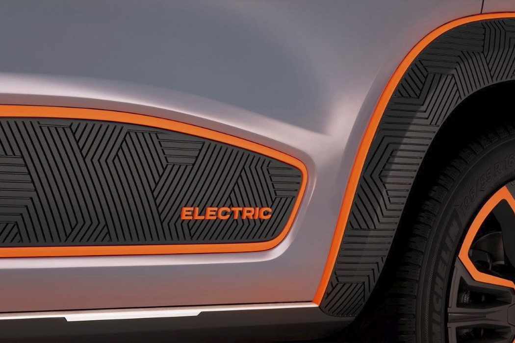 Dacia Spring lancia la rivoluzione elettrica del marchio